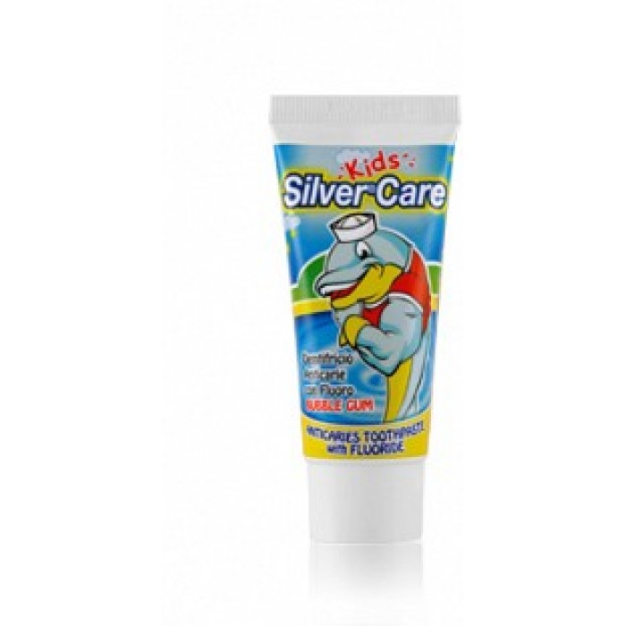 Pasta dinti Silver Care Kids art. 44